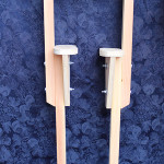 How to make your own wood stilts